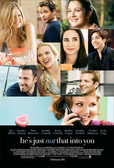 Hes Just Not That Into You 2009 720p BluRay DD5.1 x264-ESiR
