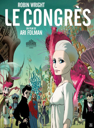 The Congress 2013 Bluray REMUX 1080p AVC DTS-HD MA 5.1 - KRaLiMaRKo