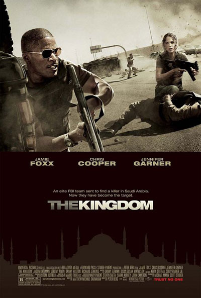 The Kingdom 2007 BluRay REMUX 1080p VC1 DTS-HD MA 5.1 - Angryunibrow