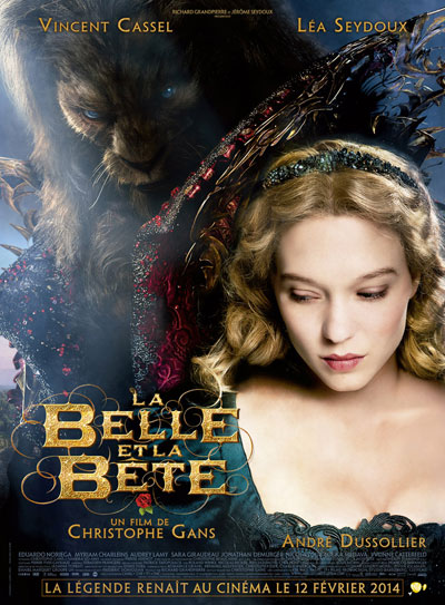 Beauty and the Beast AKA La belle et la bête 2014 French BluRay 720p DTS x264-HDWinG