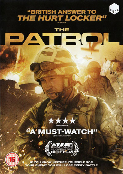 The Patrol 2013 720p BluRay DTS x264-iFPD