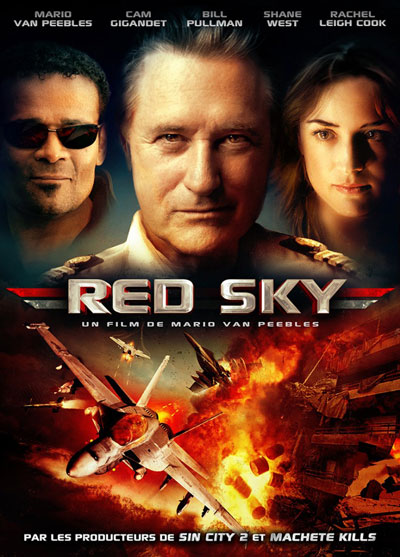 Red Sky 2014 1080p Bluray REMUX AVC DTS-HD MA 5.1 - R2D2