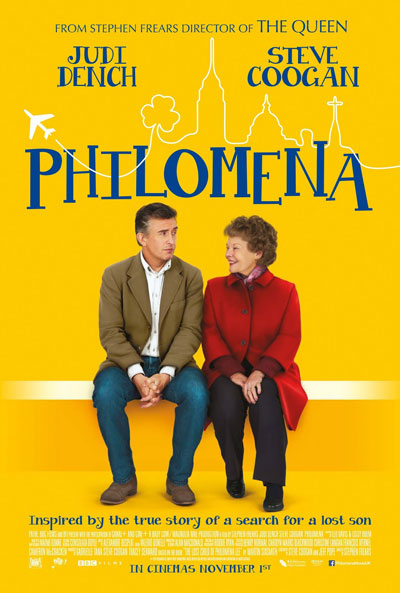 Philomena 2013 1080p Bluray DTS x264-DON