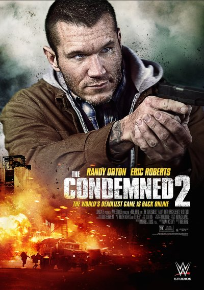 The Condemned 2 2015 720p BluRay DTS x264-ROVERS