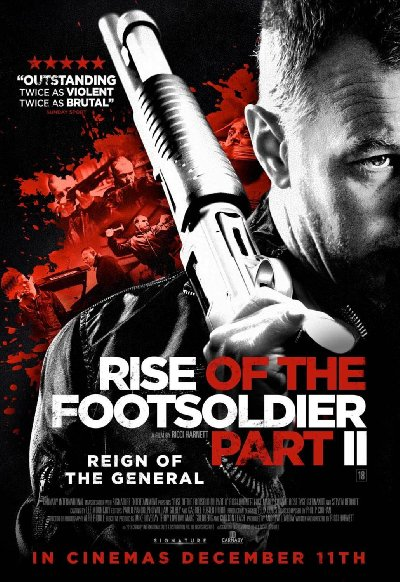 Rise of the Footsoldier Part II 2015 BluRay REMUX 1080p AVC DTS-HD MA 5.1-SiCaRio