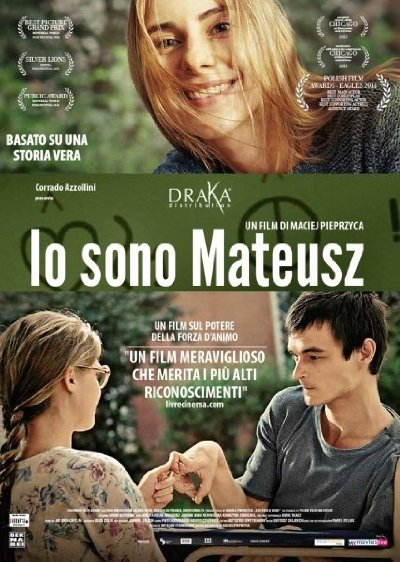 Life Feels Good aka Chce sie zyc 2013 Polish 720p BluRay DD5.1 x264-AURiNKO