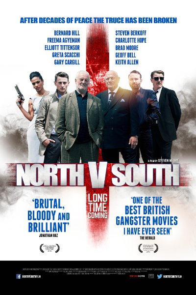 North V South 2015 720p BluRay DTS x264-TRiPS