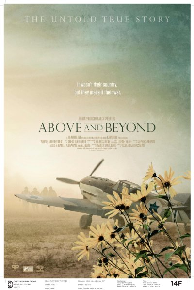 Above and Beyond 2014 720p WEB-DL DD5.1 H264-Coo7
