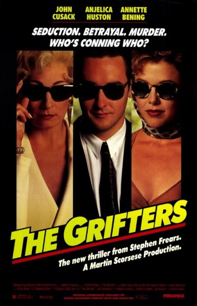 The Grifters 1990 1080p BluRay DTS x264-hV