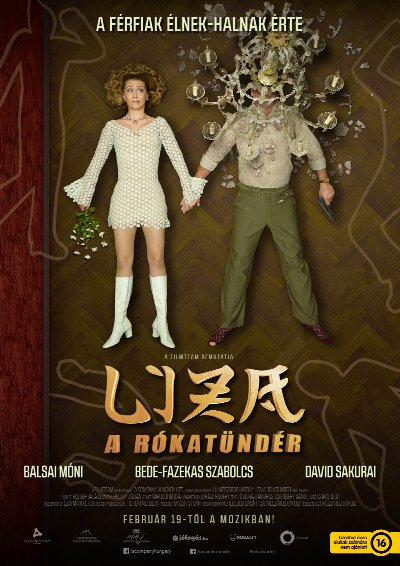 Liza the Fox-Fairy 2015 Hungarian 1080p BluRay DTS x264-HuN-HyperX