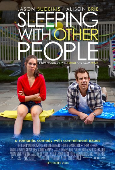 Sleeping with Other People 2015 BluRay REMUX 1080p AVC TrueHD 5.1 - KRaLiMaRKo