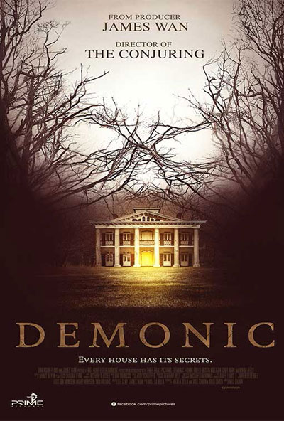 Demonic 2015 720p BluRay DTS x264-VETO