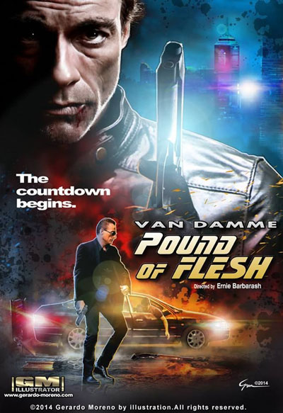 Pound of Flesh 2015 1080p BluRay DTS x264-ROVERS