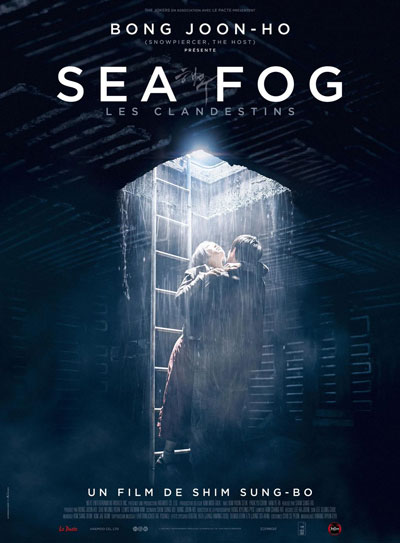 Sea Fog 2014 Korean 720p BluRay DD5.1 x264-WiKi