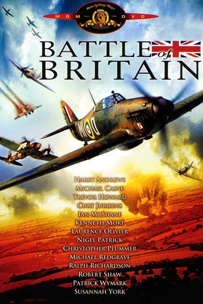 Battle Of Britain 1969 1080p BluRay DTS x264-CLASSiC