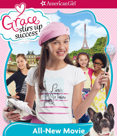 Grace Stirs Up Success 720p BluRay DTS x264-SADPANDA