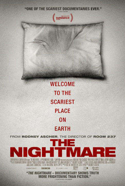 The Nightmare 2015 720p WEB-DL DD5.1 H264-PLAYNOW