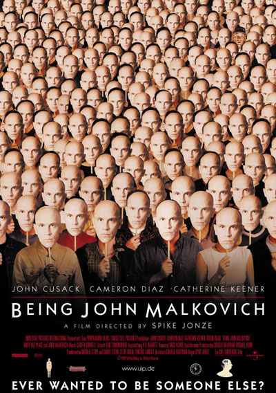 Being John Malkovich 1999 1080p BluRay DD5.1 x264-VietHD