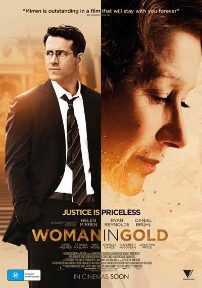 Woman in Gold 2015 1080p BluRay DTS x264-HDAccess