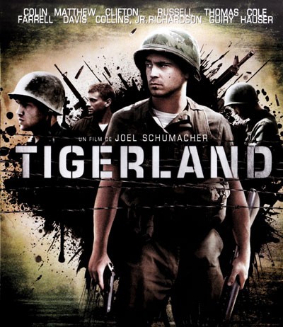 Tigerland 2000 1080p Bluray DTS x264-DON