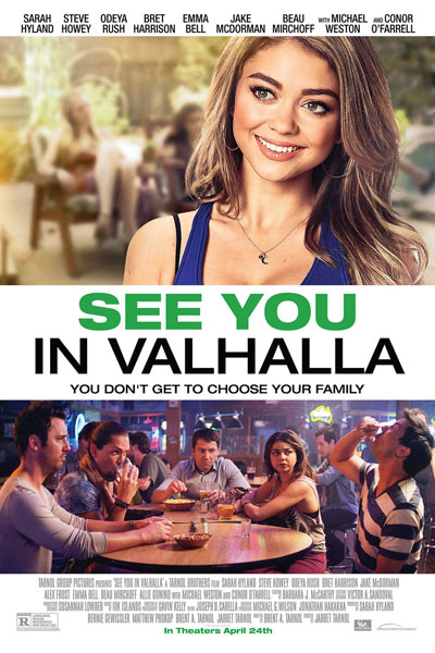 See You in Valhalla AKA Final Farewell 2015 720p BluRay DTS x264-GUACAMOLE