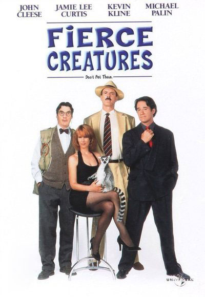Fierce Creatures 1997 1080p BluRay DTS x264-AMIABLE