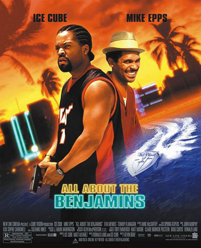 All About the Benjamins 2002 720p WEB-DL DD5.1 H264-HDCL