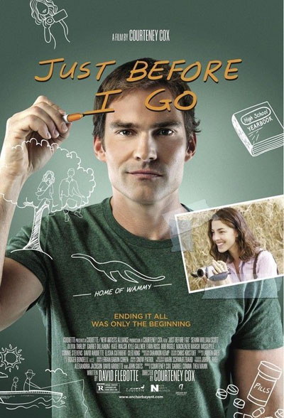 Just Before I Go 2014 1080p BluRay DD5.1 x264-AMIABLE