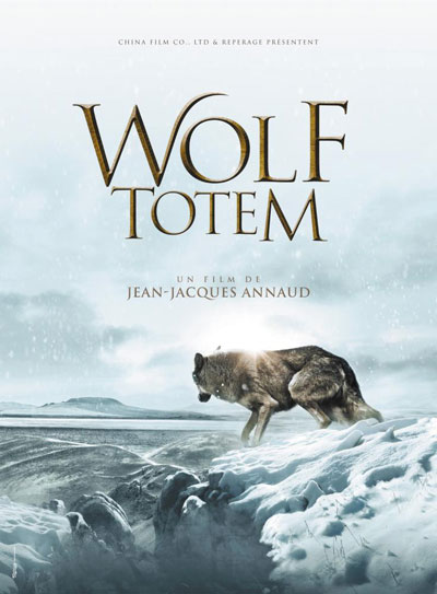 Wolf Totem AKA The Last Wolf 2015 Mandarin BluRay 720p DTS x264-MTeam
