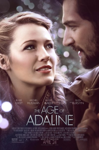 The Age Of Adaline 2015 720p BluRay DD5.1 x264-SPARKS