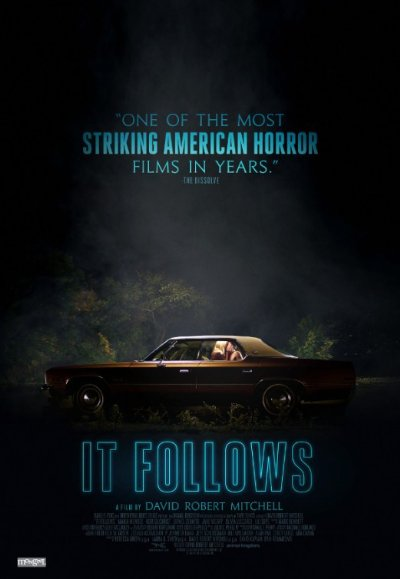 It Follows 2014 BluRay REMUX 1080p AVC DTS-HD MA 5.1-BiTHD