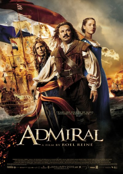Admiral AKA Michiel De Ruyter 2015 Dutch 1080p BluRay DTS x264-CtrlHD