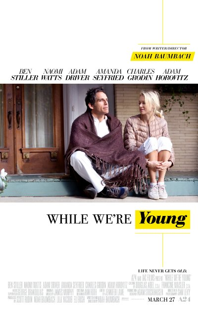 While Were Young 2014 BluRay REMUX 1080p AVC DTS-HD MA 5.1-HDAccess
