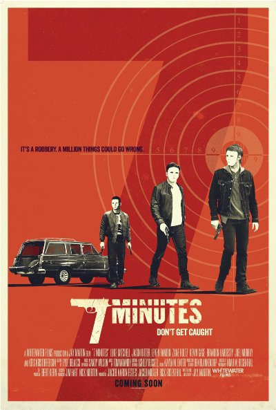7 Minutes 2014 720p BluRay DD5.1 x264-ROVERS