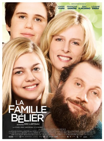 La famille Bélier 2014 French 720p BluRay DD5.1 x264-VietHD