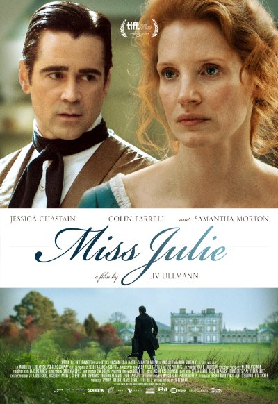 Miss Julie 2014 720p WEB-DL x264 DD5.1-EVO