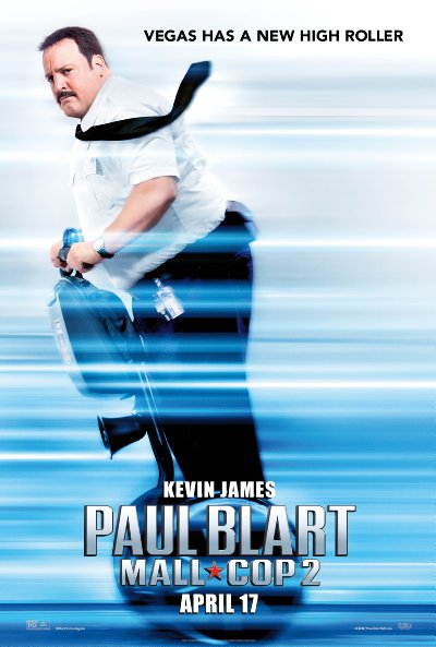 Paul Blart Mall Cop 2 2015 BluRay REMUX 1080p AVC DTS-HD MA 5.1-BiTHD