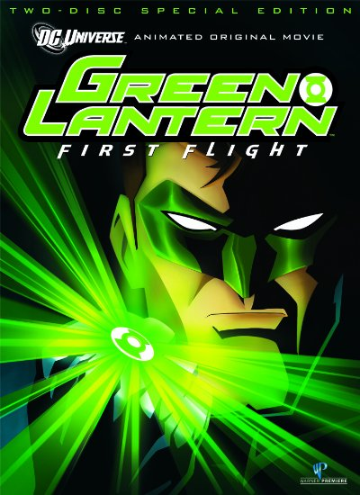 Green Lantern First Flight 2009 BluRay REMUX 1080p VC-1 DD5.1-RUT