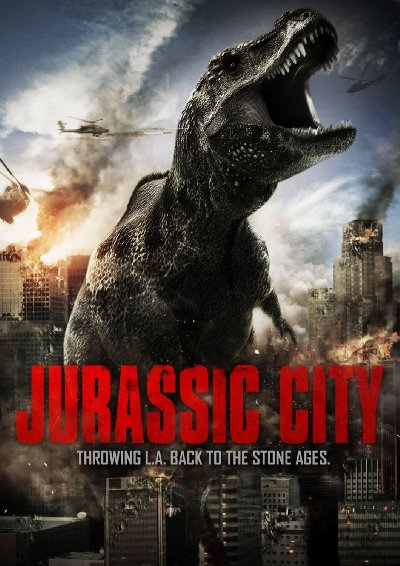 Jurassic City 2014 1080p BluRay DTS x264-MELiTE