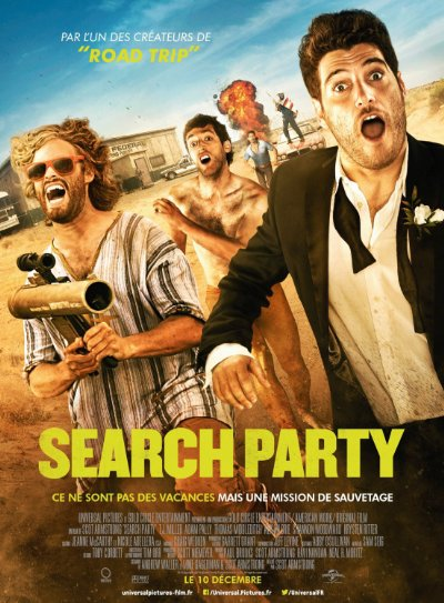 Search Party 2014 720p BluRay DTS x264-DEFLATE