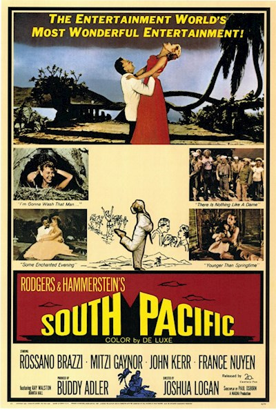 South Pacific 1958 1080p BluRay DTS x264-FGT