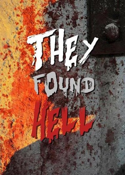 They Found Hell 2015 1080p WEB-DL WEB-DL DD5.1 H264-FGT