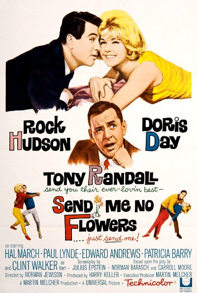 Send Me No Flowers 1964 1080p BluRay DTS x264-SiNNERS