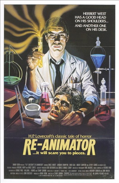 Re-Animator 1985 EXTENDED 1080p BluRay DTS x264-FGT