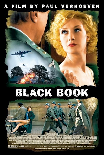 Zwartboek AKA Black Book 2006 1080p BluRay DTS x264-decibeL