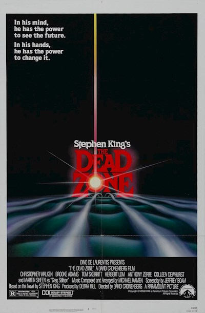 The Dead Zone 1983 720p BluRay DD5.1 x264-AMIABLE