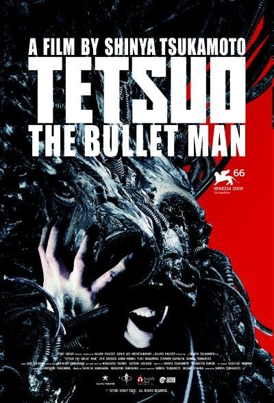 Tetsuo The Bullet Man 2009 UNCUT 1080p BluRay DTS x264-FGT
