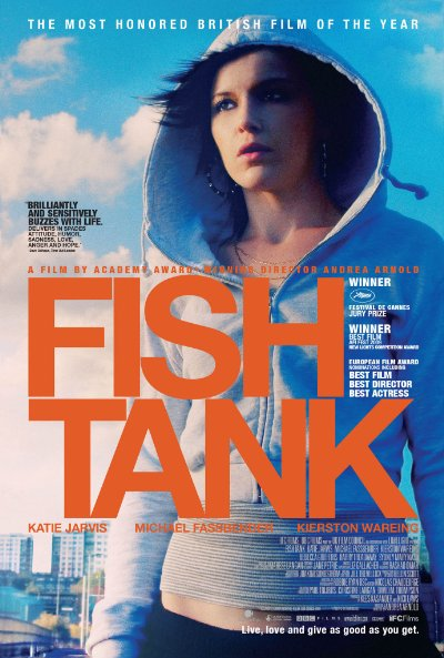 Fish Tank 2009 1080p BluRay DTS x264 D-Z0N3