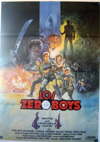 The Zero Boys 1986 1080p BluRay FLAC x264-BiPOLAR