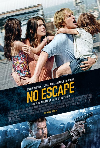 No Escape 2015 720p BluRay DTS x264-DRONES